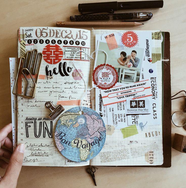 journaling journal