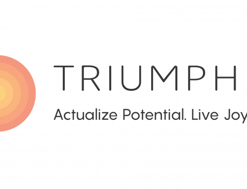 Triumph Launches Yoga-Inspired Platform to Help Bring Clarity, Authenticity, and Joy.